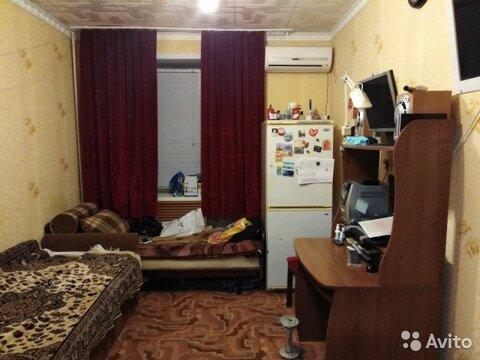 Комната 14 м в 1-к, 1/5 эт. - Фото 1