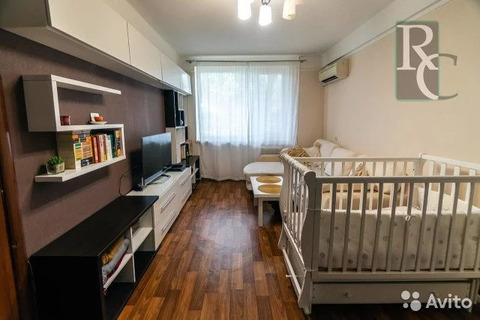 1-к квартира, 29.3 м, 2/5 эт. - Фото 1