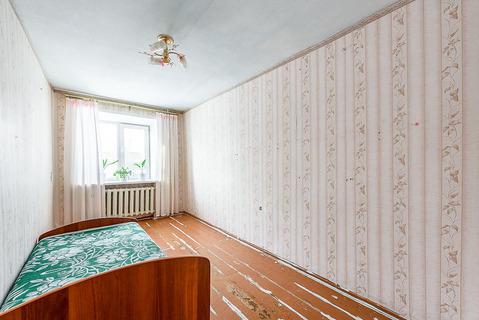 Продам 3-х.комнатную квартиру Куйбышева 112г - Фото 5