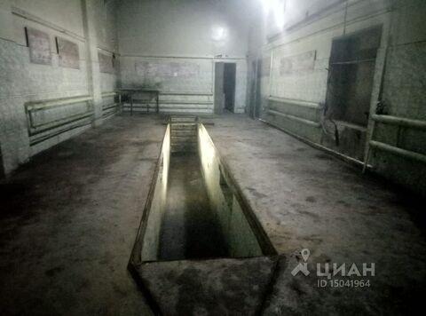 Производственное помещение в Татарстан, Казань Тэцевская ул, 181 . - Фото 1