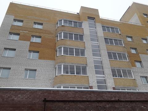 Квартира, ул. Сенько, д.9 к.А - Фото 2