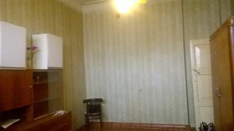 Комнаты, ул. Мастерских, д.11 к.А - Фото 1