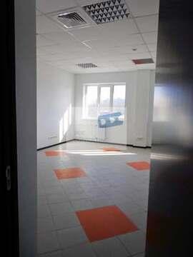 Офис 61,8 кв.м. в офисном комплексе в районе Комсомольской площади - Фото 4