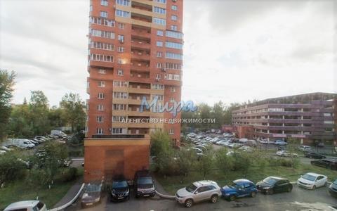 Продается двухкомнатная квартира в престижном ЖК «Яблоневый Сад». П - Фото 4
