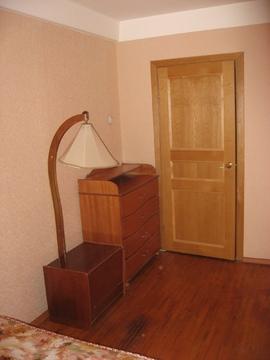 Сдается комната в 2 к.кв с 1 проживающим, Авангардная, 47 на дл. срок - Фото 5