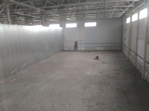 Складской комплекс класса В+ 1150 кв.м. - Фото 4