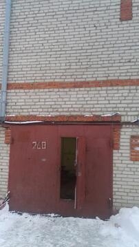 Гараж в аренду ГСК Десна - Фото 3