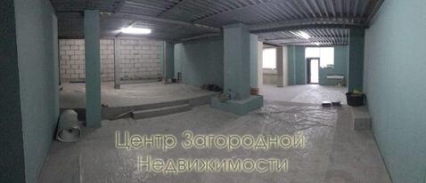 Магазин, торговая площадь, Нагатинская, 319 кв.м, класс B. Торговое . - Фото 3