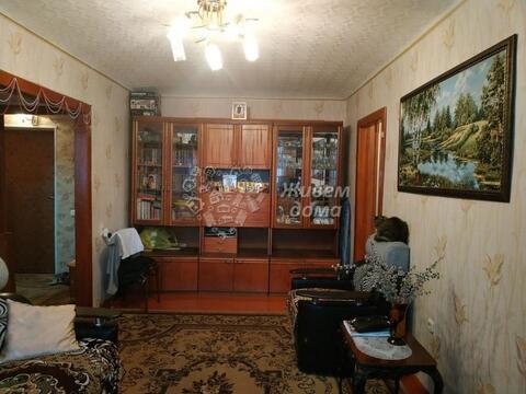 Продажа квартиры, Волгоград, Им маршала Еременко ул - Фото 1