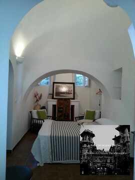 Продается усадьба с домами Трулли в Сельва - ди - Фазано - Фото 3