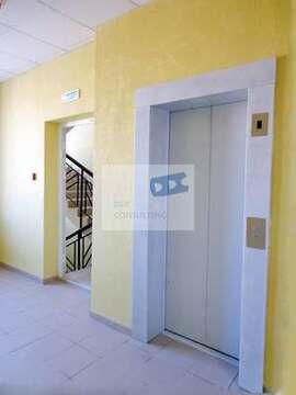 Офис 61,8 кв.м. в офисном комплексе в районе Комсомольской площади - Фото 5