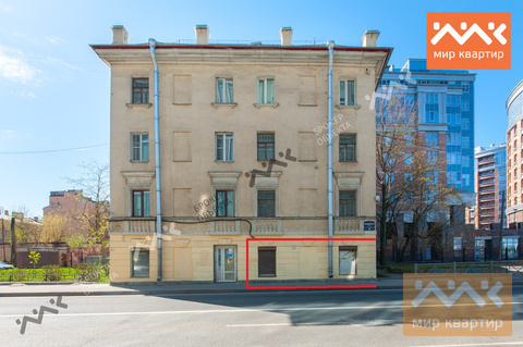 Продается коммерческое помещение, Пионерская ул. - Фото 1