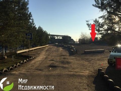 Продается зем.уч. в п. Горшково 9 сот. ИЖС - Фото 5