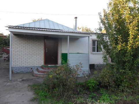 Продается дом г Тамбов, ул Эскадронная - Фото 2