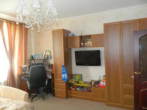 Продается однокомнатная квартира общей площадью 38,2 кв - Фото 2