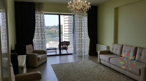 Элитный апартамент в Сочи - Фото 4