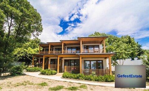 1 500 000 $, Действующая гостиница на берегу моря, Готовый бизнес в Алупке, ID объекта - 100050563 - Фото 1