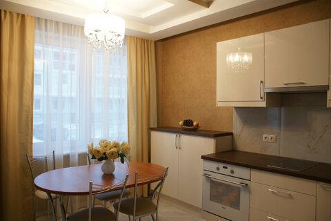 Сдам посуточно однокомнатную квартиру в Пушкине Санкт-Петербурге - Фото 2