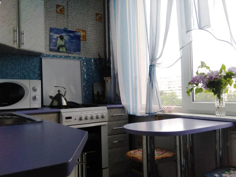 Продажа квартиры, м. Международная, Ул. Турку - Фото 1