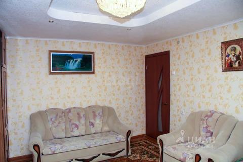 3-к кв. Курганская область, Курган ул. Криволапова, 13а (63.0 м) - Фото 2