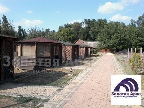 Продажа земельного участка, Динской район, Краснодарская улица - Фото 2