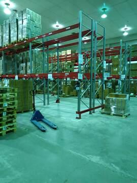 Аптечный склад 1007 кв.м, полностью под лицензию - Фото 3
