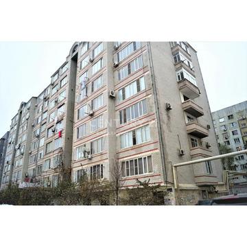 Продажа 3-к квартиры в Редукторном пос, 105 м2, 6/8 эт. - Фото 2