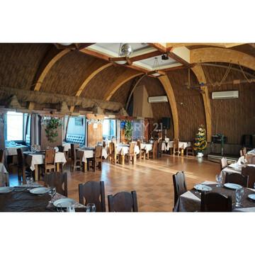 Ресторан Чали 260 м2 - Фото 5