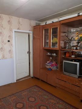 Продам 2 комнатную квартиру в село Гольяны, улица Совхозная 14 - Фото 5