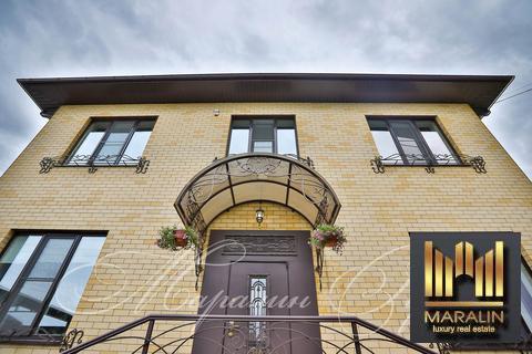 Продажа дома, Янтарный, Аксайский район, Ул. Ландышевая - Фото 4
