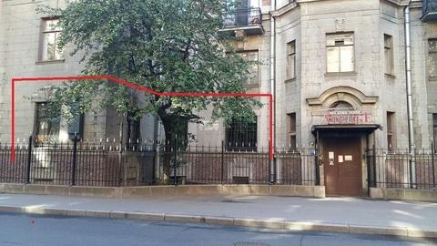 Продается офис 199 кв.м. в Доме Бенуа на Петроградке - Фото 2