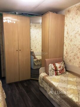 3-к кв. Москва ул. Молостовых, 15к2 (57.0 м) - Фото 2