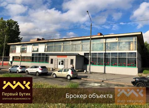 Продается коммерческое помещение, Белградская - Фото 2