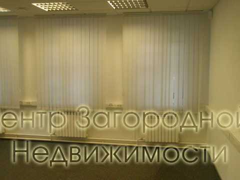 "Продажа офиса, Полянка, 1074 кв.м, класс B. м. ""Полянка"" Продажа . - Фото 3"