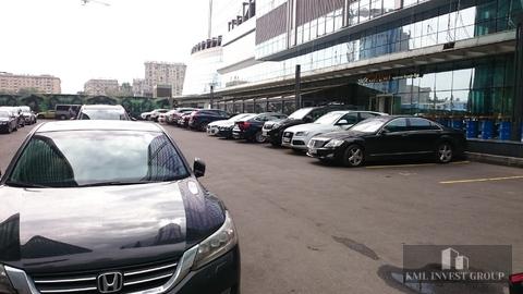 Аренда парковочных машиномест наземном паркинге Москва Сити - Фото 2