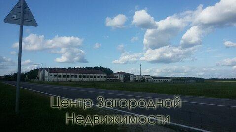 Участок, Щелковское ш, Горьковское ш, 36 км от МКАД, Воскресенское с. . - Фото 5
