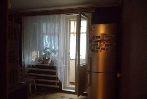 Квартира, ул. Октябрьская, д.58 - Фото 4