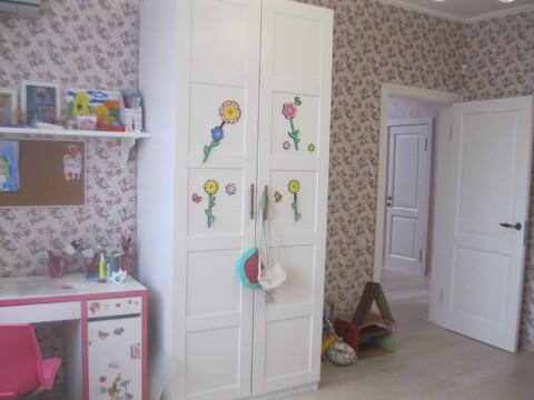 Дом зжм Западная/Еременко 4 сот, 255/135/20 евро+встроен.мебель - Фото 5
