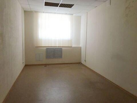 Офис 154 кв.м. на Односторонка Гривки, д.10 - Фото 1