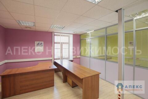 Аренда офиса 95 м2 м. Проспект Мира в административном здании в . - Фото 3