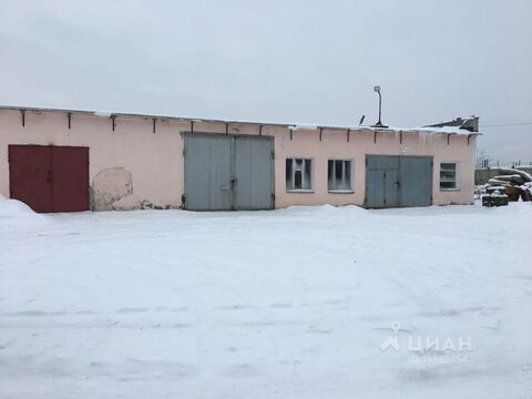 Склад в Курганская область, Курган Омская ул, 139 (80.0 м) - Фото 2