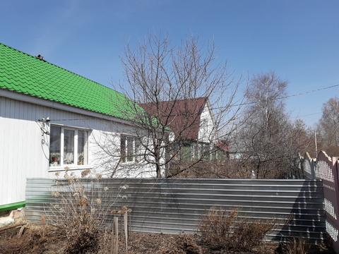 Дома, дачи, коттеджи, ул. Чапаева, д.14 - Фото 1