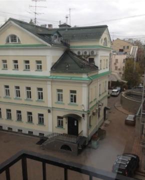 Аренда офиса, м. Сухаревская, Последний пер. - Фото 1