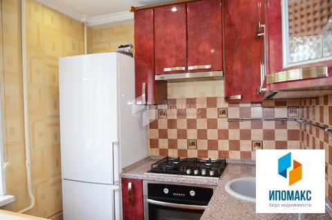 Продается квартира в рп. Киевский - Фото 1