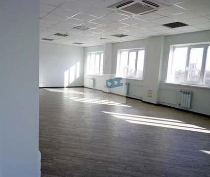 Офис 61,8 кв.м. в офисном комплексе в районе Комсомольской площади - Фото 3