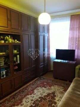 Продажа квартиры, Волгоград, Ул. Адмирала Ушакова - Фото 5