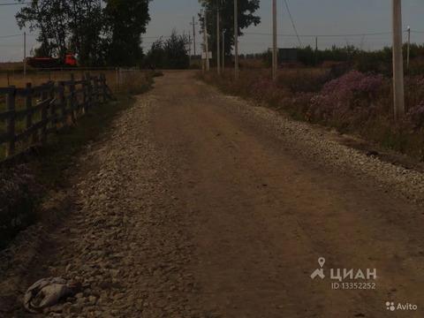 Участок в Курганская область, Курган пос. Керамзитовый, ул. . - Фото 2
