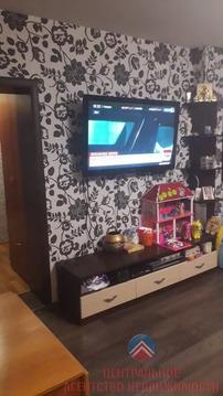 Продажа квартиры, Октябрьский, Искитимский район, Октябрьская - Фото 1