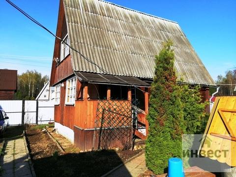 Продается 2х этажная дача 100 кв.м. на участке 6.3 сотки - Фото 2