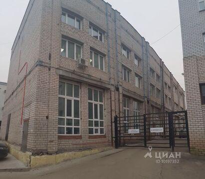 Офис в Татарстан, Казань ул. Вишневского, 26 (400.0 м) - Фото 2